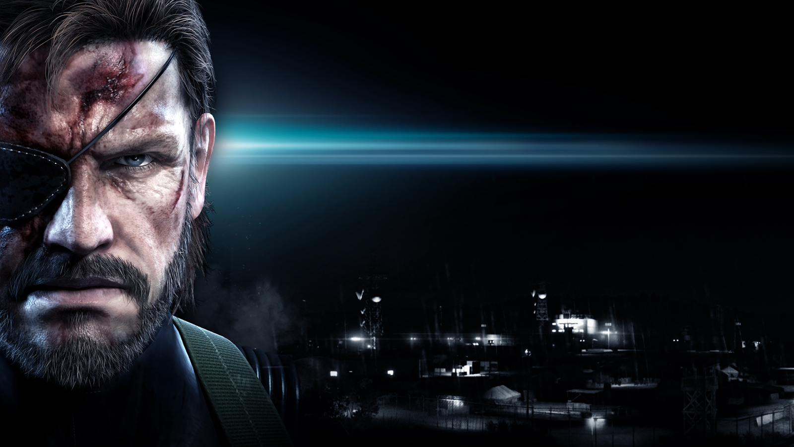 Metal Gear Solid V Ground Zeroes Z3gaming