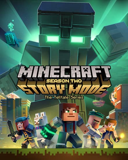 Minecraft Story Mode Season Two Z3gaming